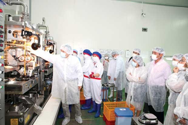 Thành công của Jupiter Foods Việt Nam với nhãn hiệu xúc xích Soyumm - 1